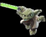Yoda Disney INFINITY