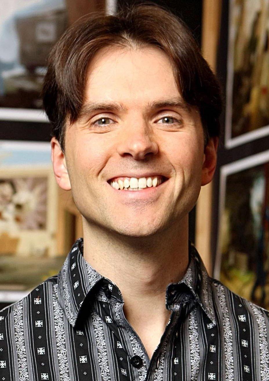 Byron Howard
