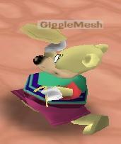 GiggleMesh