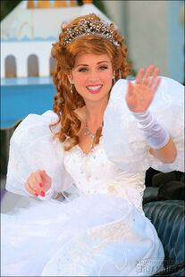 Giselle DLP