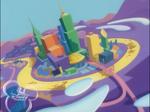 Mickey and The Color Caper - City