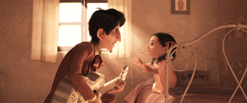 Remember Me - Hector & Coco