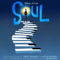 Soul (soundtrack)