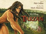Tarzan (soundtrack)
