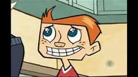 Todd Looking Cute