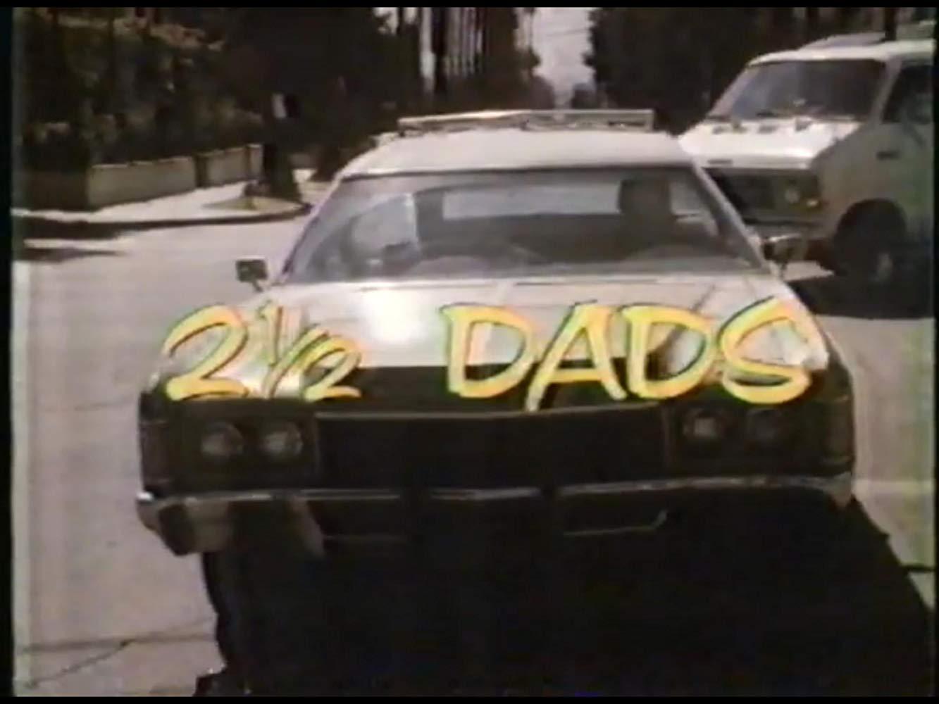 2-½ Dads
