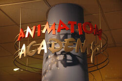 Animation Academy Walt Disney Studios Park.jpg