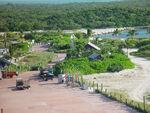 Castaway Cay dock