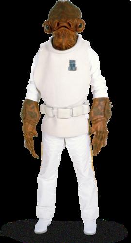 Admirał Gial Ackbar