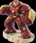 Hulkbuster Figurine INFINITY