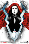 Inhumans Character Posters 03