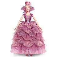 Nutcracker and Four Realms Sugar Plum Fairy Doll