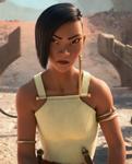 Profile - Namaari