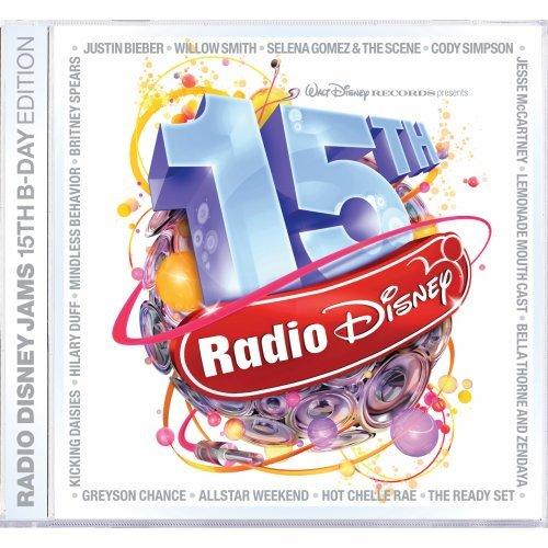 Radio Disney Jams: 15th Birthday Edition