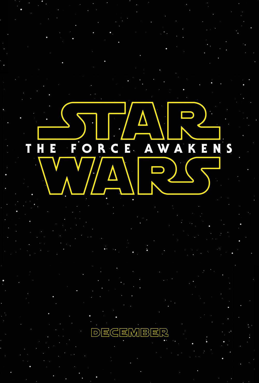 Star Wars: O Despertar da Força/Galeria