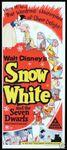 Snow white australian daybill early 1960s