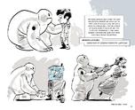 The Art of Big Hero 6 (artbook) 089