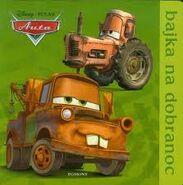 Złomek i Traktor2