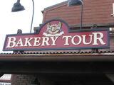 The Bakery Tour