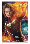 Captain Marvel promo 1
