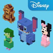 Clear Lilo & Stitch Update