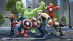 Disney INFINITY - Avengers