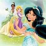 Disney Princess Redesign 29-600px