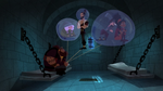 Imprisoned Saporians