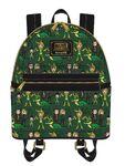 Loungefly - Loki Variants Mini Backpack