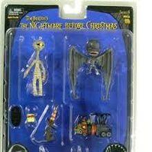 Mummy and Winged Demon Figures.jpg