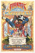 Pirates WDW Poster