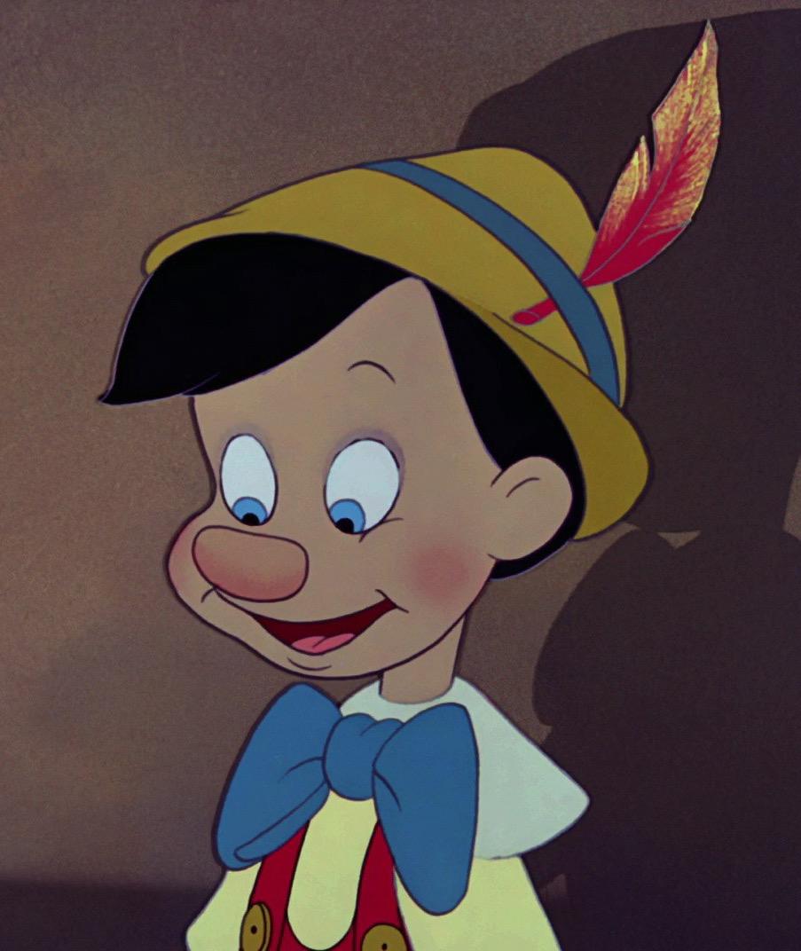 Pinocchio (character)