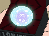Infinity-sided Dice