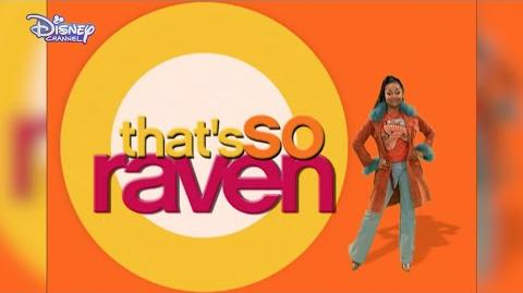 That's So Raven - Opening Titles - Official Disney Channel UK HD