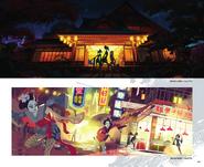 The Art of Big Hero 6 (artbook) 143
