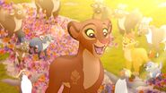 The Lion Guard - Long Live the Queen