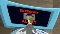 319b - Emergency Alert