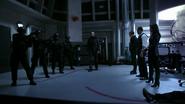 Agents of S.H.I.E.L.D. - 1x17 - Turn, Turn, Turn - Garrett, Fitz, Coulson and May