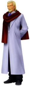 Ansem the Wise KHII.png