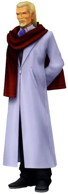 List of Kingdom Hearts characters