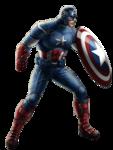 Captain America-Avengers-iOS
