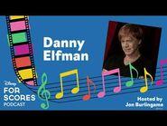 Disney For Scores- Danny Elfman-2