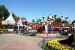 Dumbo the Flying Elephant Disneyland 2