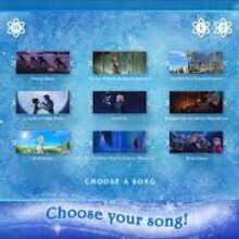 Image New and interesting stuff to choose-Songs.jpg