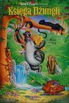 Jungle book polish poster