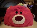 Lotso Tsum Tsum Hat