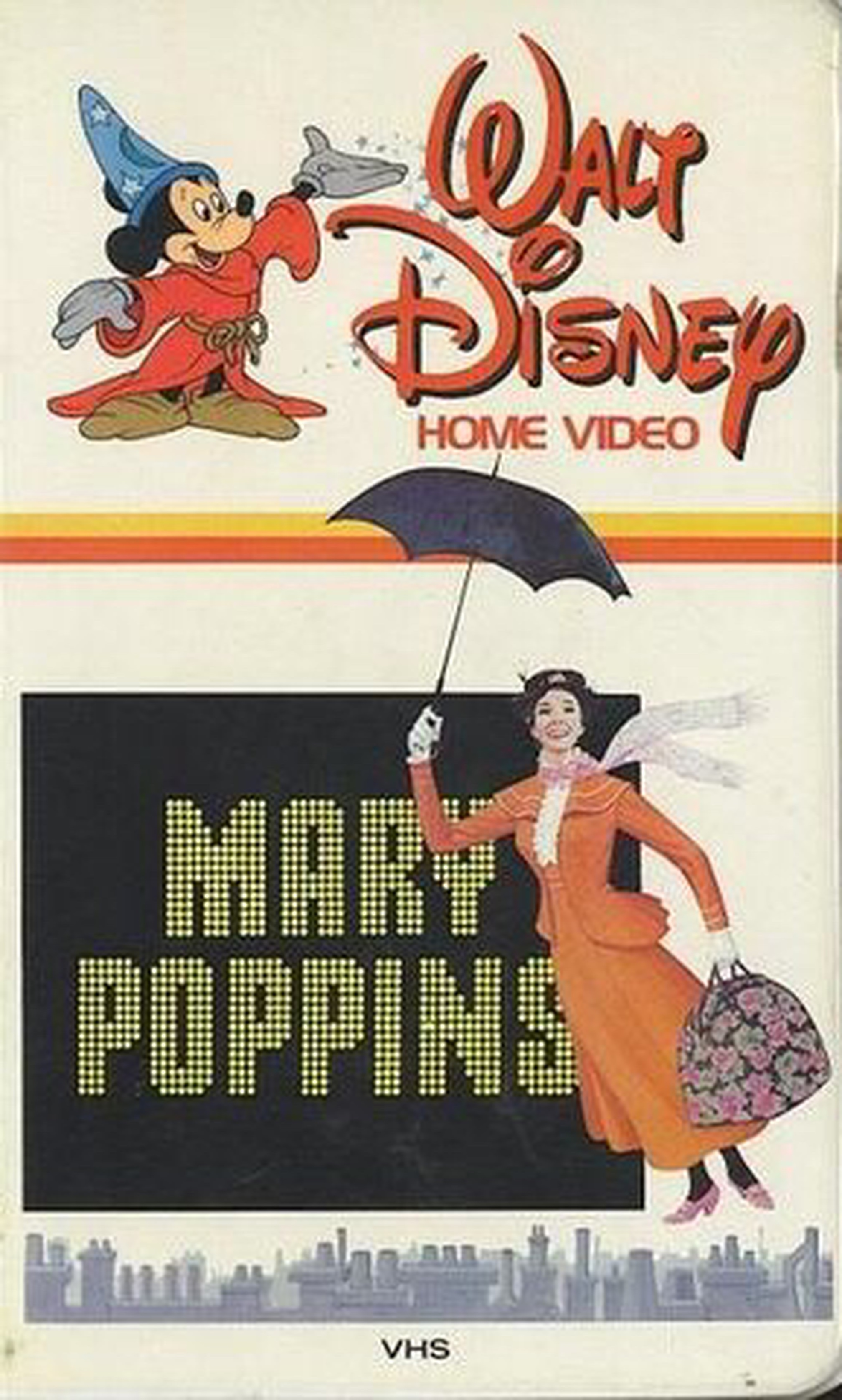 Mary Poppins (video)