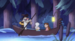 Mcgucket on the lake