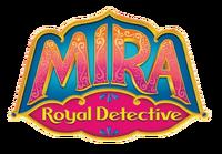 Mira, Royal Detective logo.png