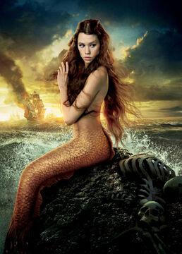 Pirates of the Caribbean On Stranger Tides - Syrena.jpg